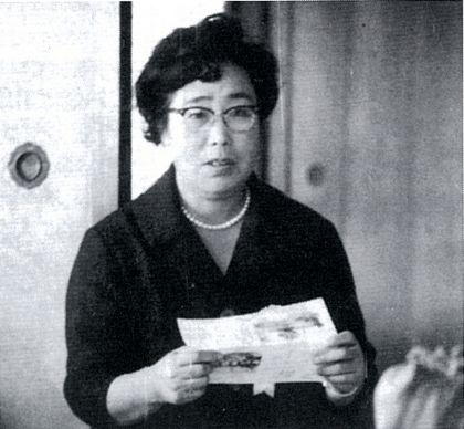 創立者 高橋薫女史